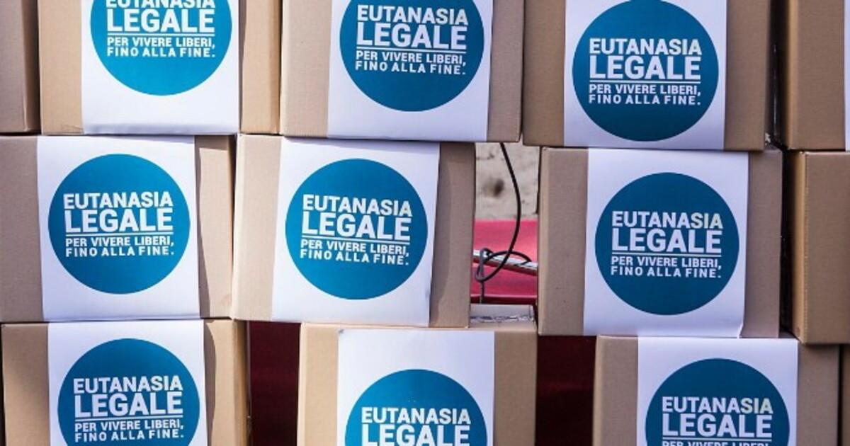 Un sostegno ad Eutanasia Legale