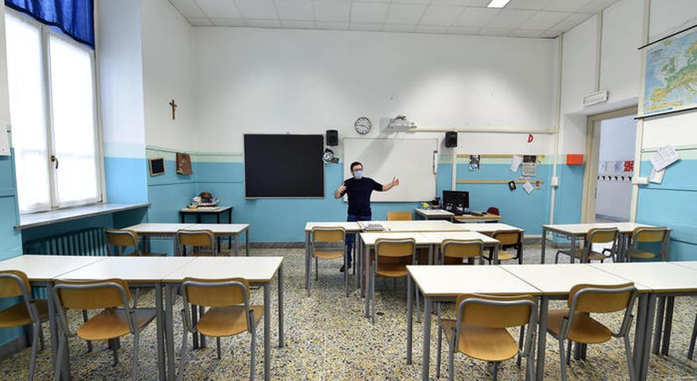 La scuola di oggi ci insegna a vivere nel mondo di ieri
