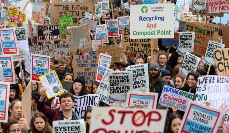 Giovani e politica: un rapporto burrascoso