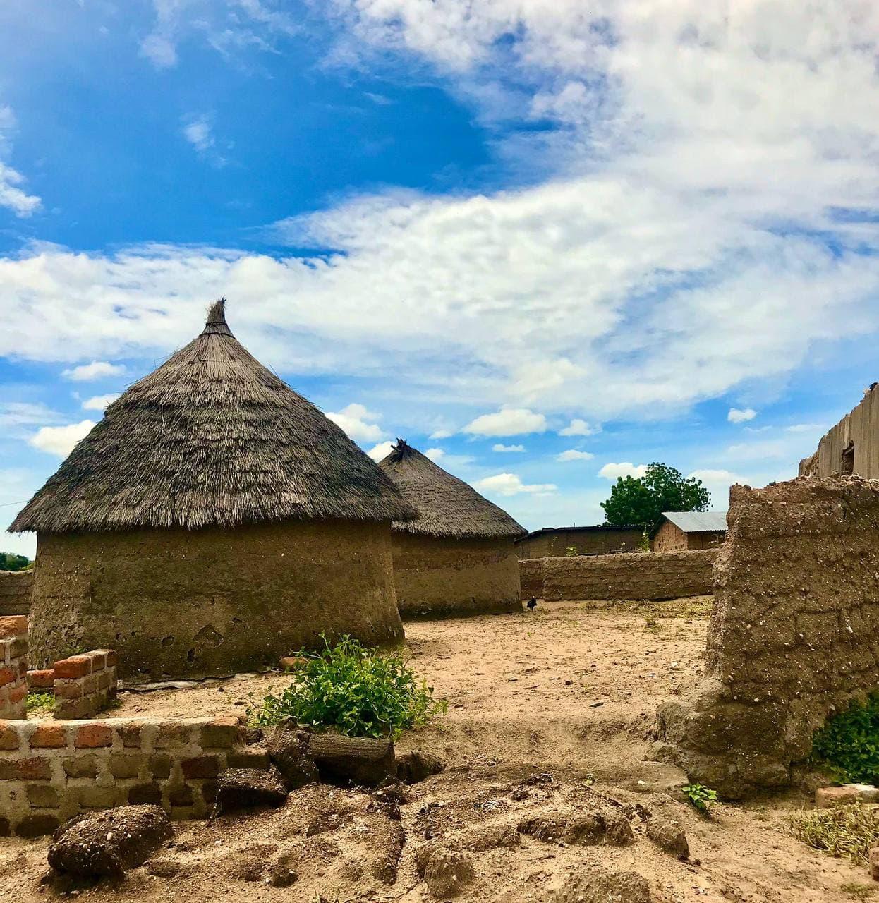 Il mio mese da medico in Camerun