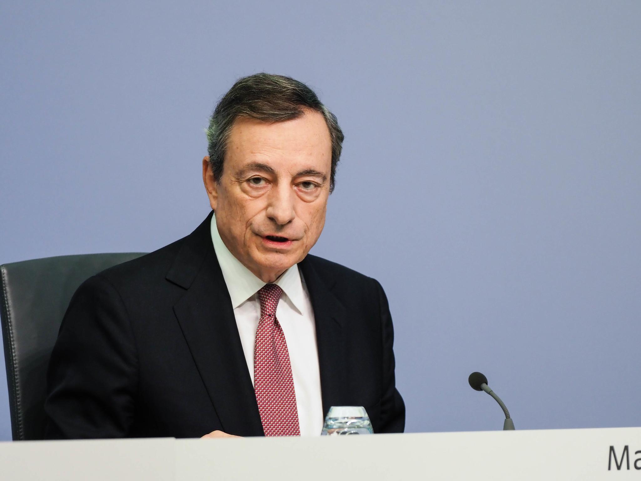 Governo Draghi: qualche opinione seria