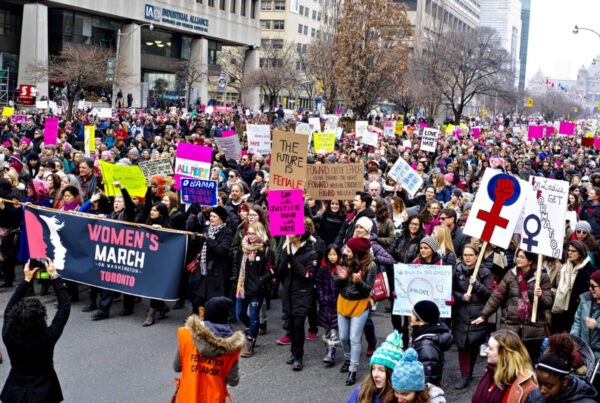 8 marzo, femminismo