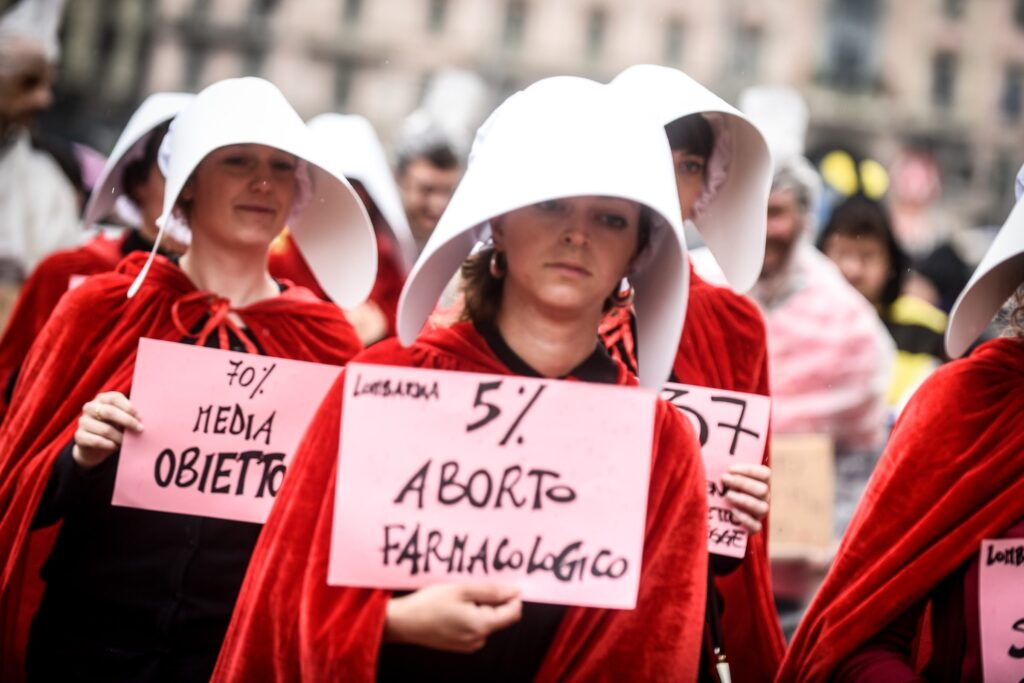diritto aborto