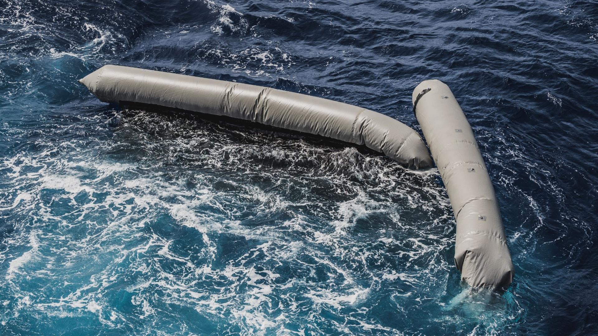 Mediterraneo: annegare nell'indifferenza