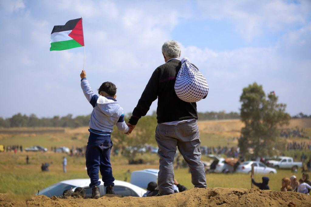palestinesi