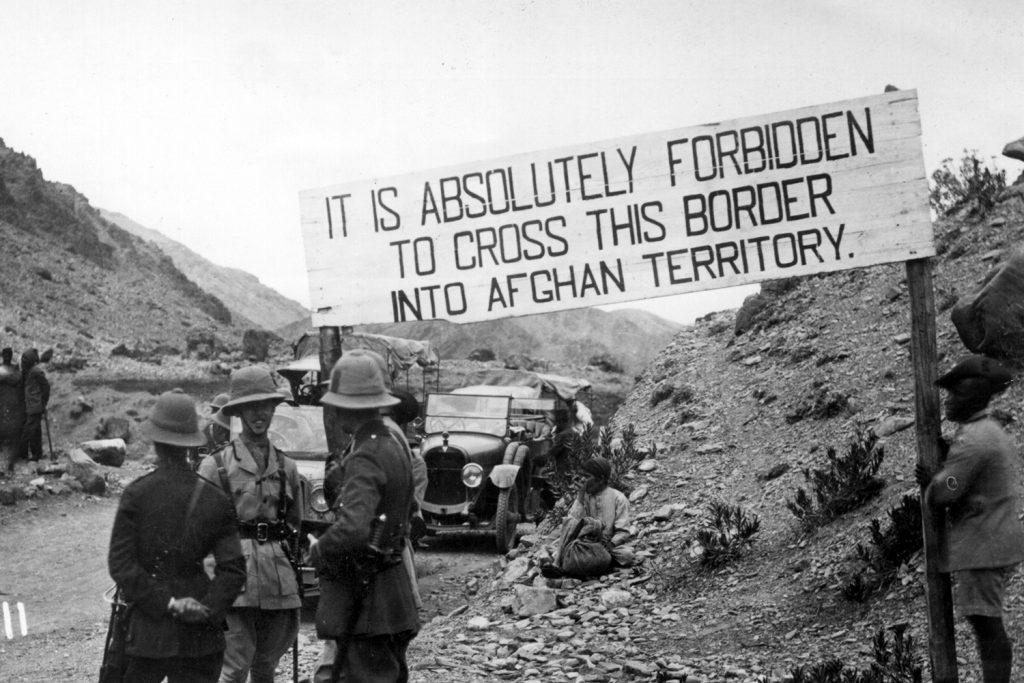Afganistan storia
