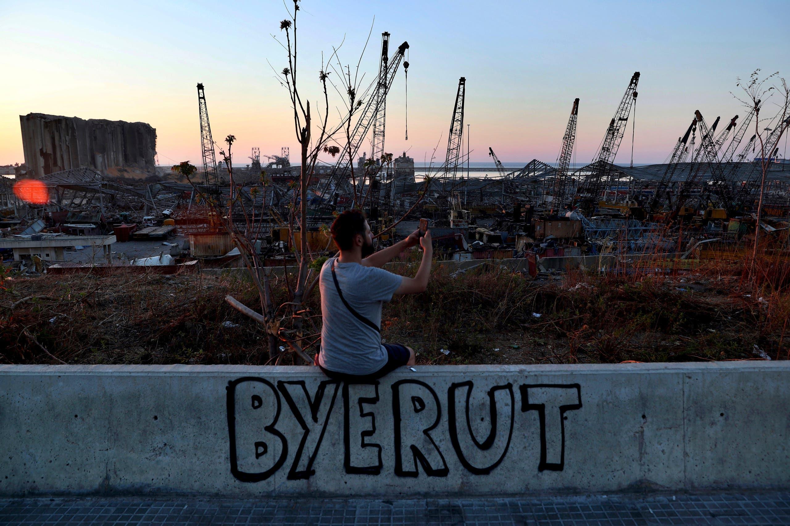 Libano, la crisi raccontata dai giovani